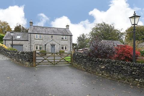 4 bedroom detached house for sale - Sterndale Lane, Litton, Buxton