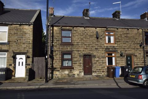 2 bedroom terraced house to rent - Manchester Road, Stocksbridge