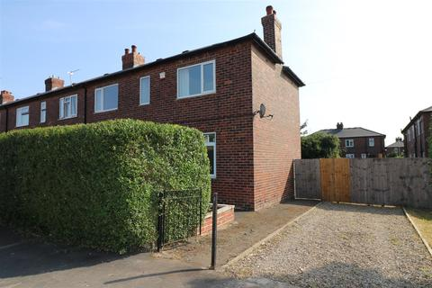 3 bedroom end of terrace house to rent - Broadway, Kirkstall