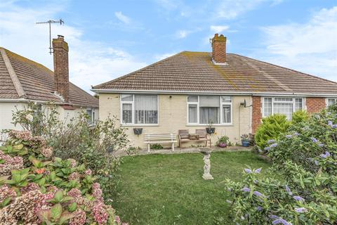 2 bedroom semi-detached house for sale - South Coast Road, Peacehaven