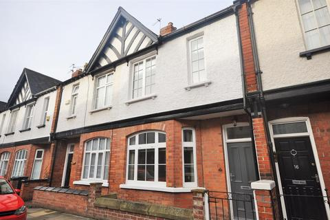 2 bedroom house to rent - North Parade, York