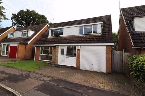 4 bedroom detached house for sale - The Oaklands, Tile Hill, Coventry, CV4