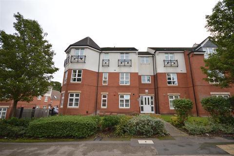 2 bedroom ground floor flat for sale - Wavers Marston, Marston Green, Birmingham