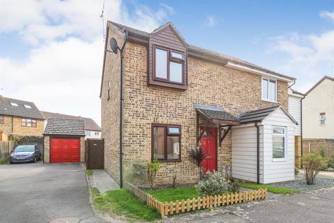 2 bedroom semi-detached house for sale - Sanderling Gardens, Heybridge, Maldon