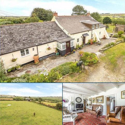 4 bedroom detached house for sale - Retanna, Penryn, Cornwall, TR10