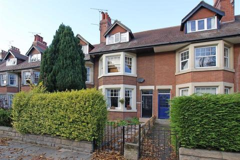 3 bedroom terraced house to rent - Dragon Parade, Harrogate, North Yorkshire