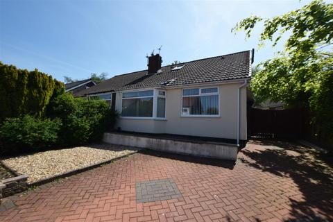 3 bedroom semi-detached bungalow for sale - Roundthorn Road, Alkrington, Manchester