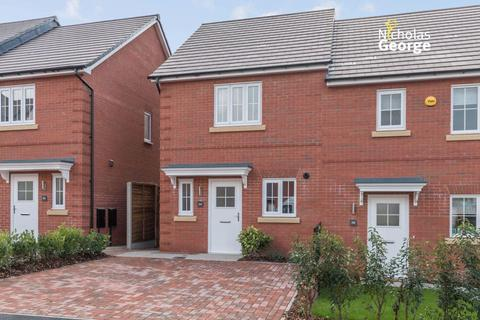 2 bedroom house to rent - Hawthorn Way, Kings Norton, B38 9AT