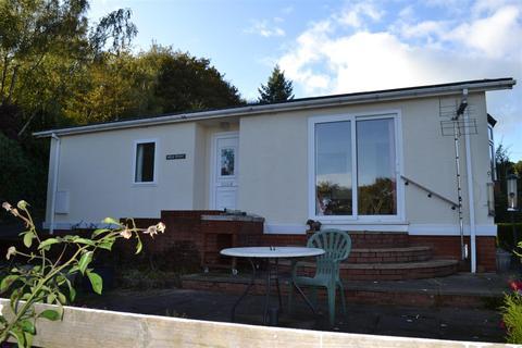 2 bedroom park home for sale - Alexander Close, Norton Manor Estate, Norton