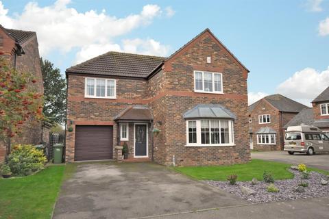 4 bedroom detached house for sale - Howitts Road, Bottesford, Nottingham