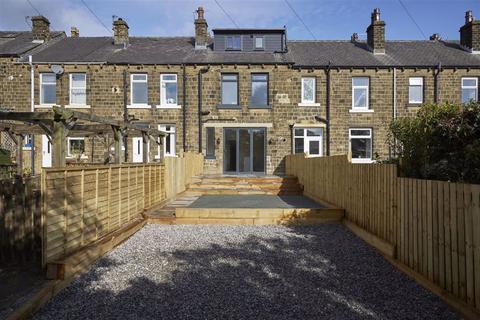 3 bedroom terraced house for sale - Adelphi Road, Marsh, Huddersfield, HD3