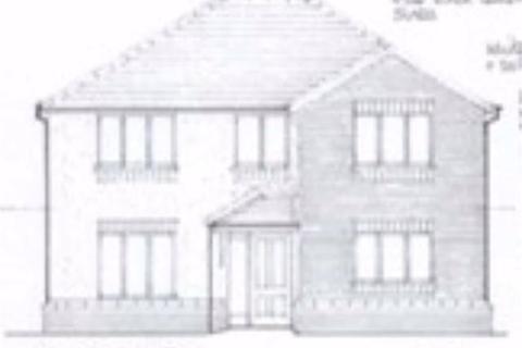 Land for sale - Windy Ridge, Llwydcoed, Aberdare