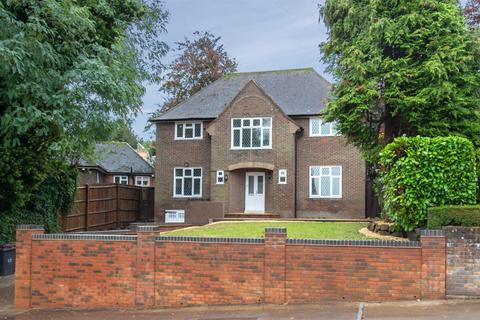 4 bedroom detached house for sale - Whitehill Avenue, Luton, Bedfordshire