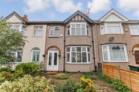 3 bedroom terraced house for sale - Mellowdew Road, Coventry