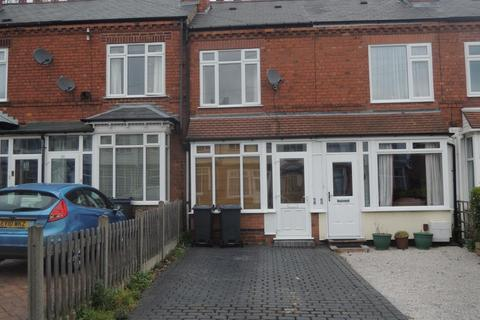 2 bedroom terraced house to rent - Harman Road, Wylde Green, Sutton Coldfield, B72 1AH
