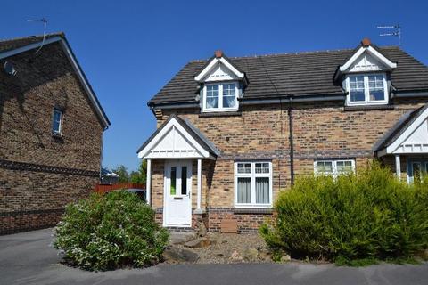 2 bedroom semi-detached house for sale - Blair Avenue, Spennymoor