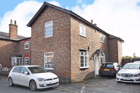 3 bedroom semi-detached house for sale - Ridgeway Road, Timperley, Cheshire