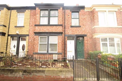 2 bedroom flat for sale - Claremont North Avenue, Gateshead, Tyne And Wear
