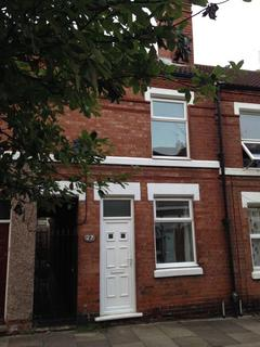 3 bedroom terraced house to rent - Winchester Street, Coventry