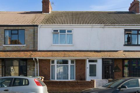3 bedroom terraced house for sale - South Cliff Road, WITHERNSEA