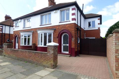 3 bedroom semi-detached house to rent - Woodsley Avenue, Cleethorpes