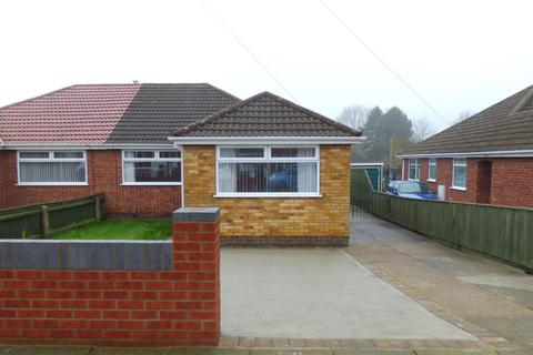 3 bedroom bungalow to rent - Itterby Crescent Cleethorpes N.E Lincs