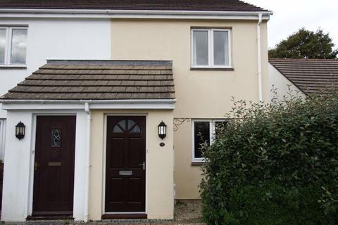 2 bedroom house to rent - Oak Park, St Tudy