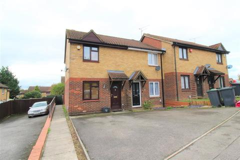 2 bedroom house to rent - Coverdale, Luton
