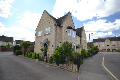 3 bedroom house to rent - Gresley Drive, Stamford