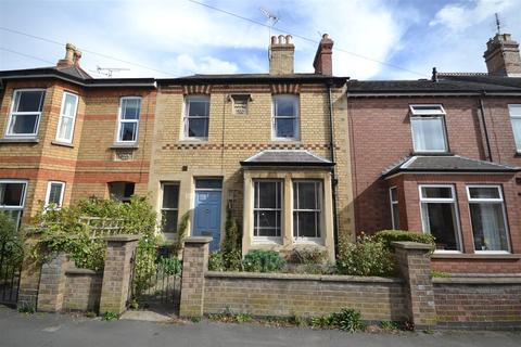 4 bedroom townhouse to rent - Queen Street, Stamford