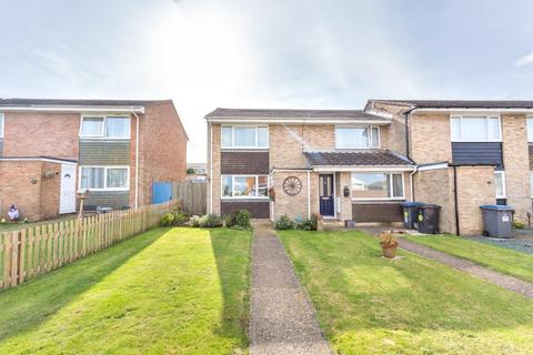 2 bedroom end of terrace house for sale - Witley Walk, Whitfield, Dover