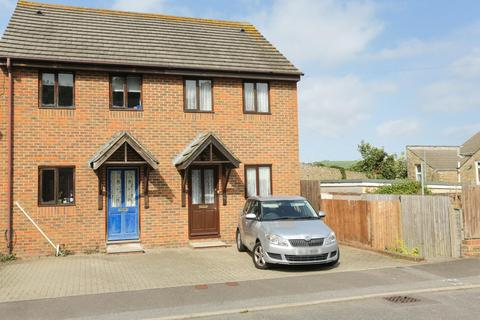 2 bedroom semi-detached house for sale - The Abbots, Dover
