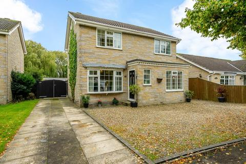 4 bedroom detached house for sale - Northcroft, Haxby, York