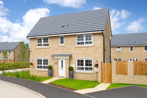 3 bedroom end of terrace house for sale - Grange Road, Golcar, HUDDERSFIELD
