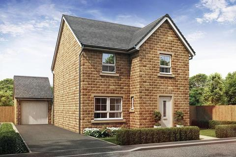 4 bedroom detached house for sale - Grange Road, Golcar, HUDDERSFIELD