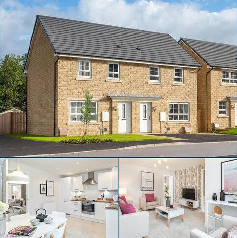 3 bedroom terraced house for sale - Plot 35, Maidstone at Weavers Chase, Golcar, Grange Road, Golcar, HUDDERSFIELD HD7