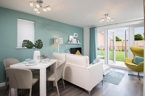 2 bedroom end of terrace house for sale - Heol Ty-Maen, Bridgend, BRIDGEND