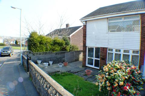 2 bedroom detached house to rent - Hollett Road, Treboeth, Swansea, SA5 9EZ