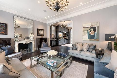 6 bedroom house for sale - Eaton Terrace, Belgravia, London, SW1W