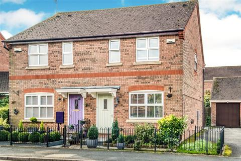 3 bedroom semi-detached house for sale - Rumbush Lane, Dickens Heath, Solihull, B90