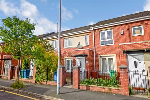 2 bedroom terraced house for sale - Warde Street, Hulme, Manchester, M15