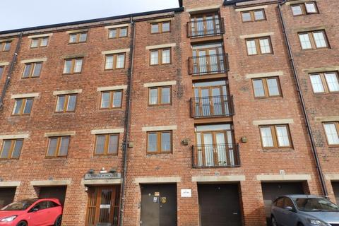 1 bedroom apartment to rent - TOWPATH HOUSE, CANAL ROAD, RIDDLESDON, BD20 5AG