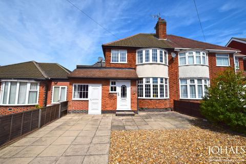 4 bedroom property for sale - Scraptoft Lane, Leicester, Leicestershire, LE5
