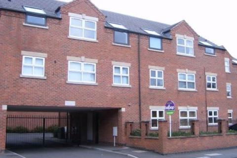 2 bedroom apartment to rent - Porchester Court, Forester Road, Nottingham NG3