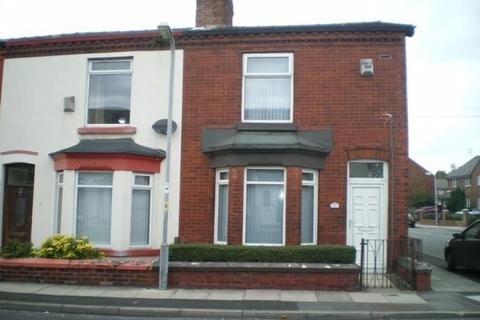 2 bedroom terraced house to rent - Tattersall Road, Litherland, Liverpool L21