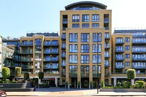 3 bedroom apartment for sale - Kew Bridge Road, Brentford, TW8