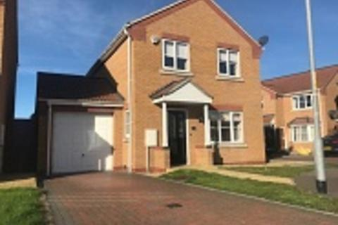 4 bedroom detached house to rent - Jubilee Close, , Cherry Willingham, LN3 4LD