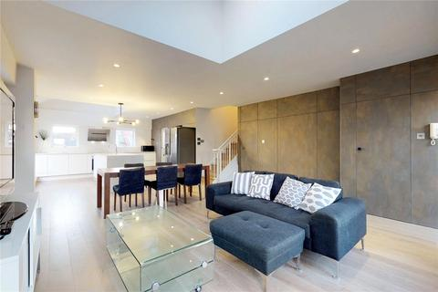 2 bedroom penthouse for sale - Chilton Street, City Pavillion, London, E2