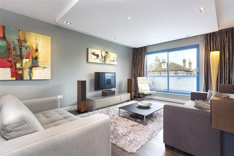3 bedroom apartment for sale - Salisbury Court, 36-37 Salisbury Road, Hove, East Sussex, BN3