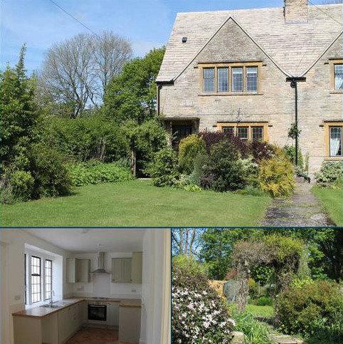 2 bedroom cottage to rent - Enstone Road, Little Tew